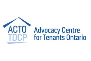 Advocacy Centre for Tenants Ontario (ACTO)