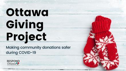 Ottawa Giving Project