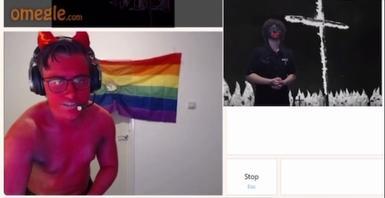 The Video Chat Platform Breeding A New Form Of Hate Propaganda