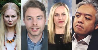 Far-Right Unites To Attack Canadian BIPOC Vaccine Program
