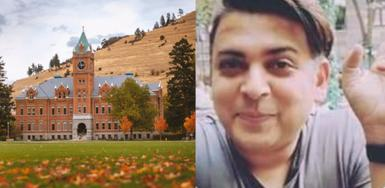 Senior Recruiter For Major University Accused Of Posting Anti-Muslim Rants And Images On Social Media