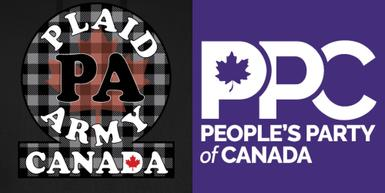 Maxime Bernier Set To Appear On Live Stream Connected To Antisemitic And Racist Plaid Army