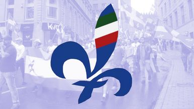 """New Ethno-Nationalist Party In Québec Promises To End The """"Great Replacement"""""""