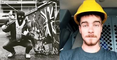 PPC Riding Director Runs Multiple White Nationalist Social Accounts