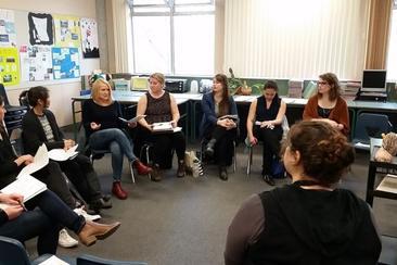 Professional Development Workshops