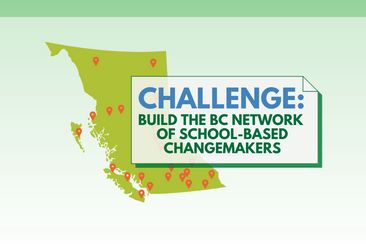 Be the Change Action Network