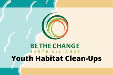 Youth Habitat Clean-Ups