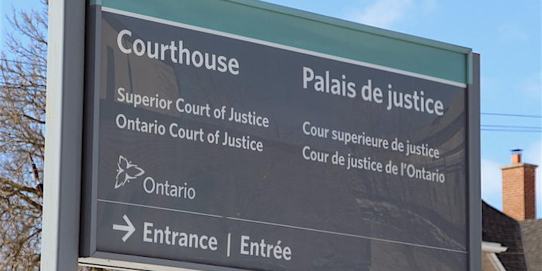 Trial of man accused in death of Indigenous woman struck by trailer hitch begins