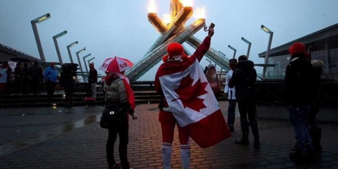 Vancouver council mulling first steps toward possible 2030 Olympic bid