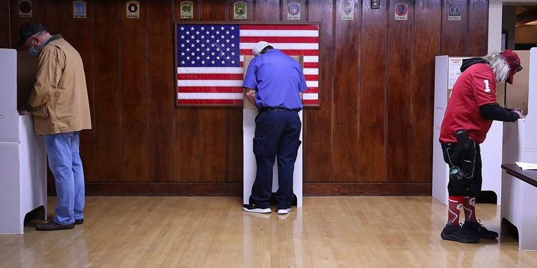 Canada faces political, economic instability after uncertain U.S election result