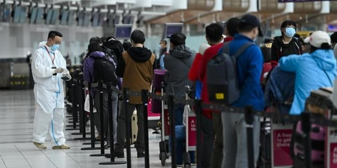 Airlines failed to prepare adequately for new passenger rights charter: report