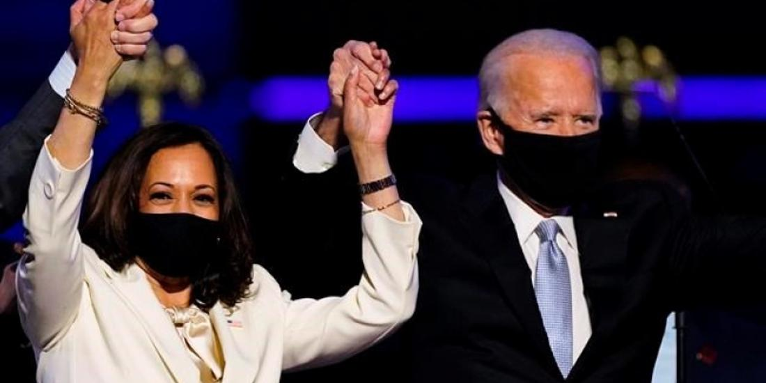 Ottawa welcomes Biden as ally in climate fight