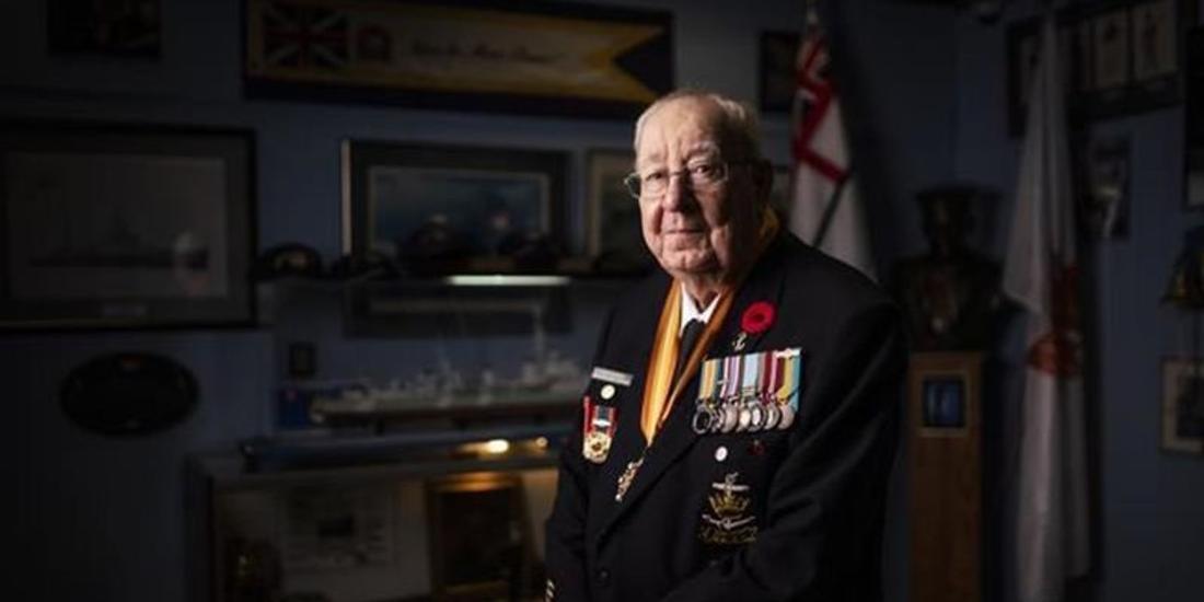 Seventy years on, Canadian veterans keep memories of 'forgotten' Korean War alive