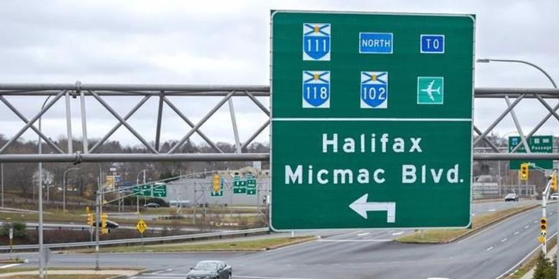 Halifax to review use of 'Micmac' on street signs and city buildings