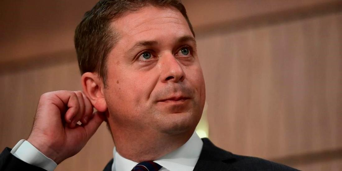 Tories disappointed by Scheer's decision to hire family as they call for better rules