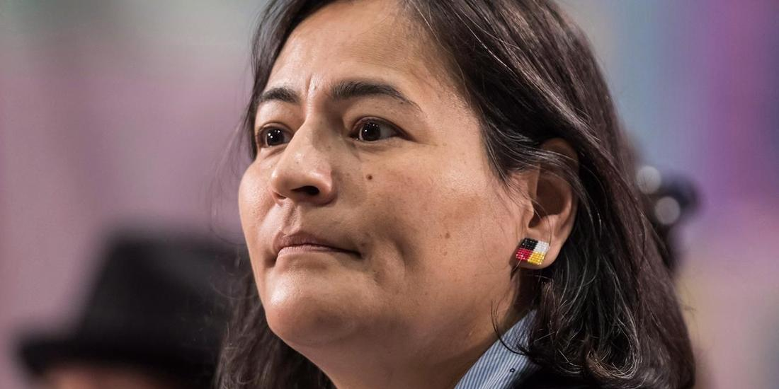 RCMP needs structural changes to address racism: MMIWG commissioner