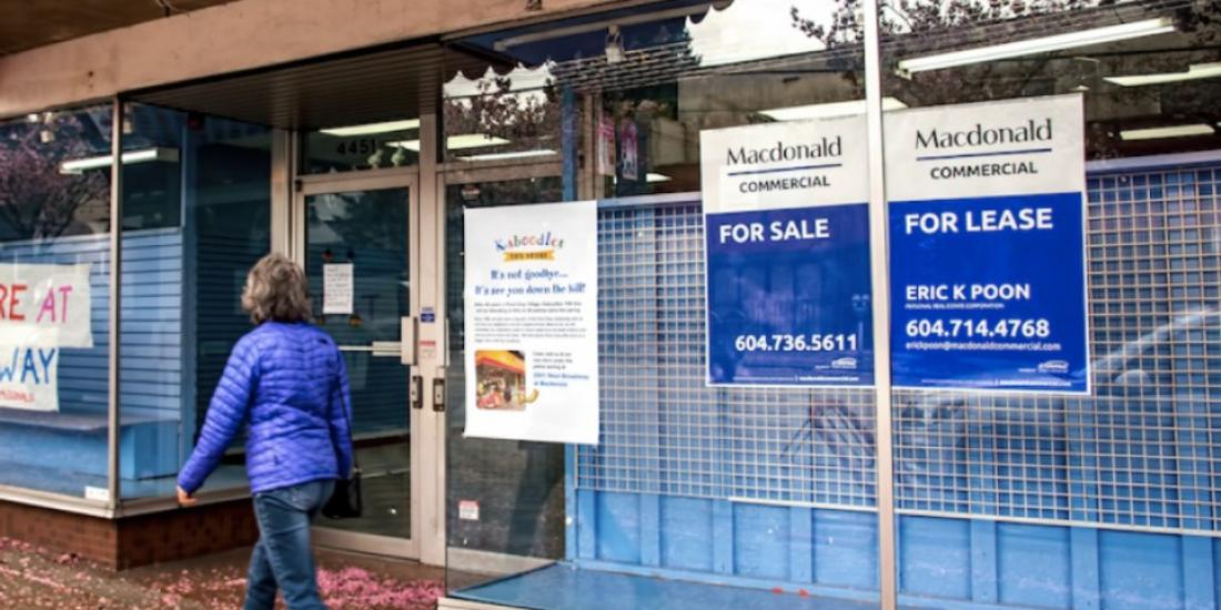 Long-awaited federal rent subsidy program for businesses hurt by COVID-19 opens today