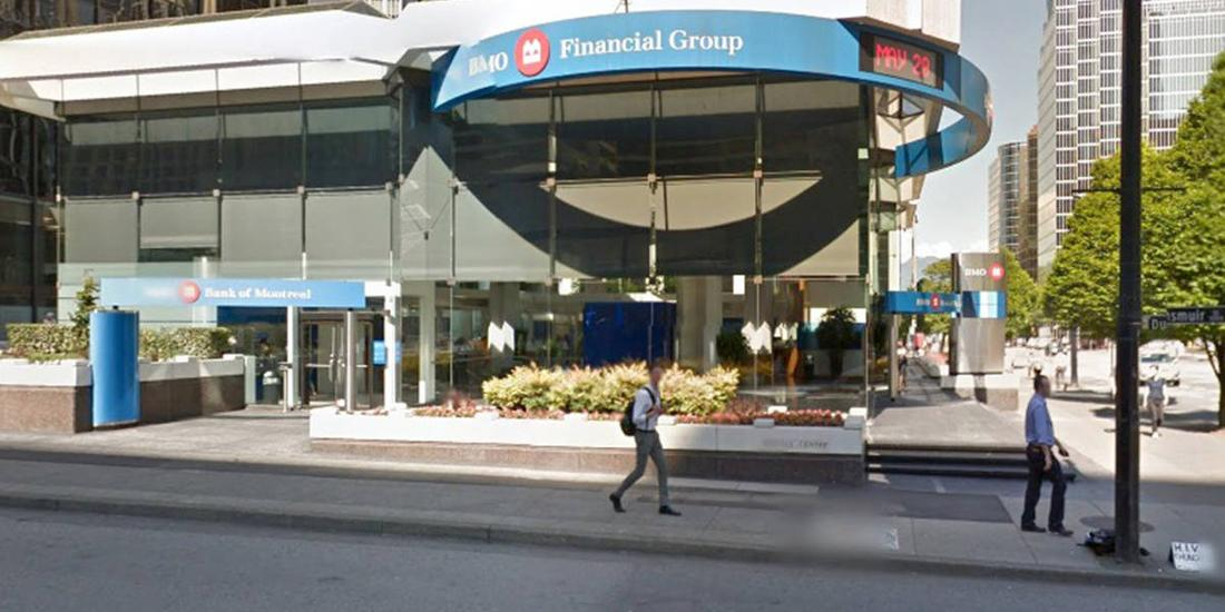 B.C. Indigenous man files human rights complaints over detainment at Bank of Montreal