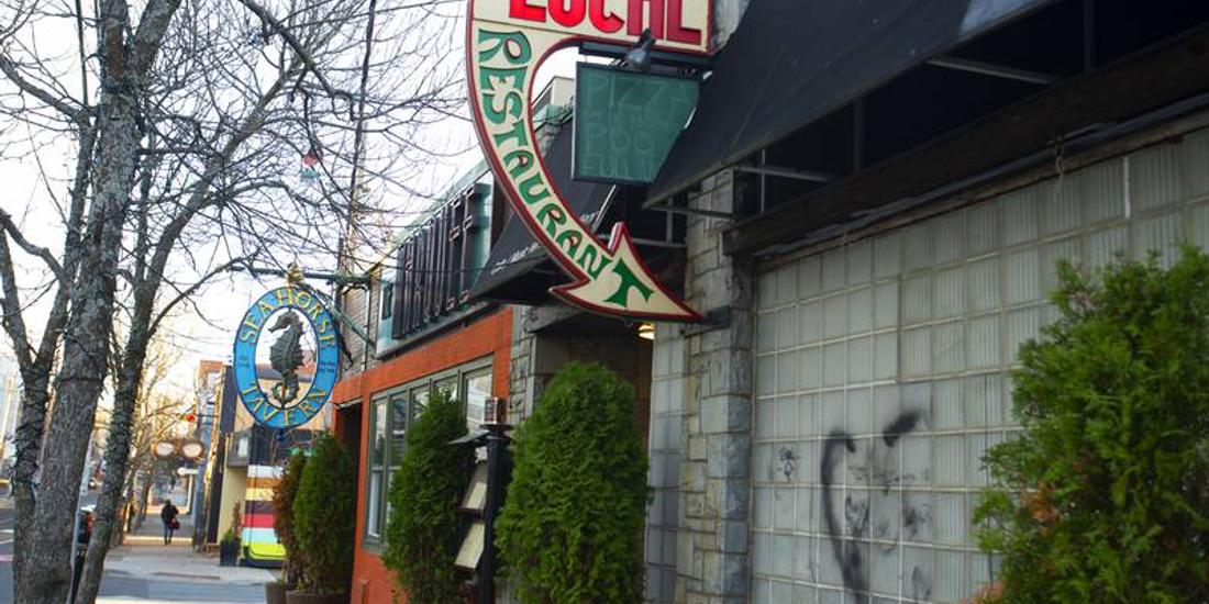 Rising COVID-19 cases leads restaurant and bar group to recommend Halifax closures
