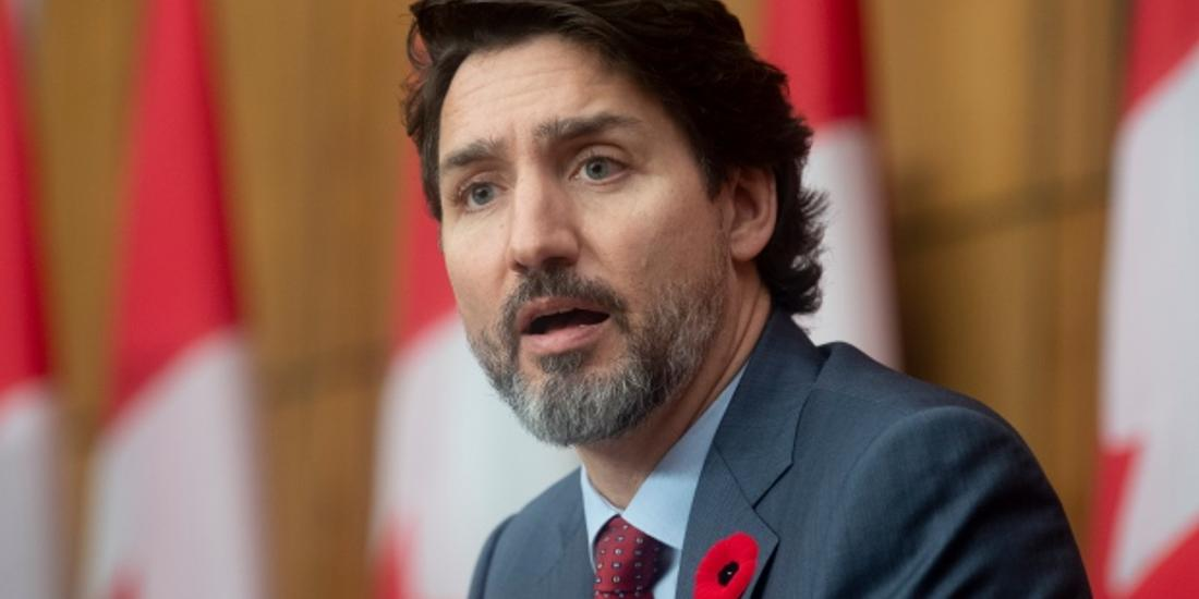 Lack of Canadian vaccine production means others could get inoculations first: PM