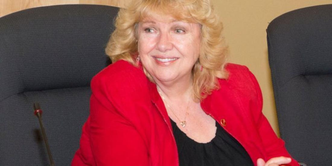 Motion seeks to expel Senator Beyak, previously suspended for posting racist comments,