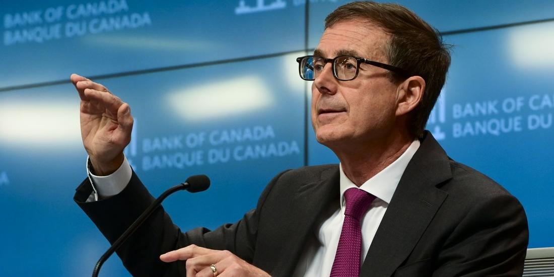 Bank of Canada expected to maintain interest rates, quantitative easing