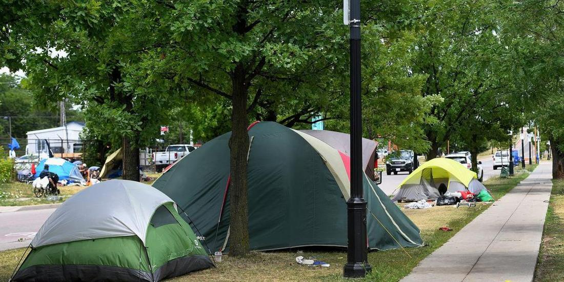 Action needed to prevent recession from hiking homeless by 10-15%, says report author
