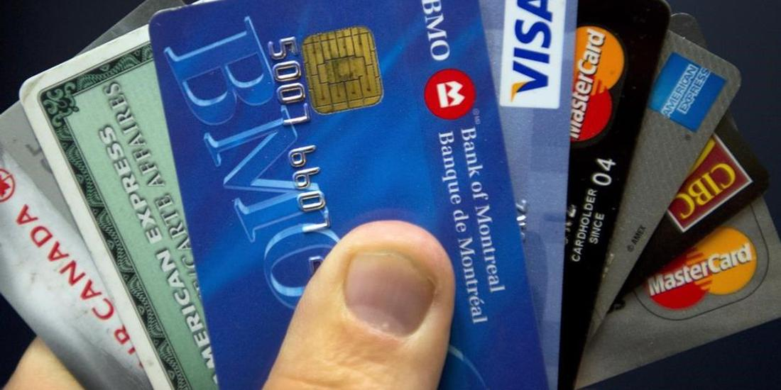 Small businesses feeling the pinch of credit card fees as e-commerce ramps up
