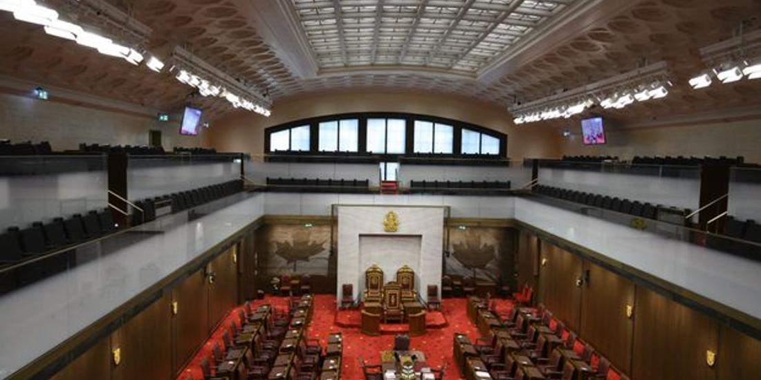 Three senators still won't say if they we in Canada during holiday break
