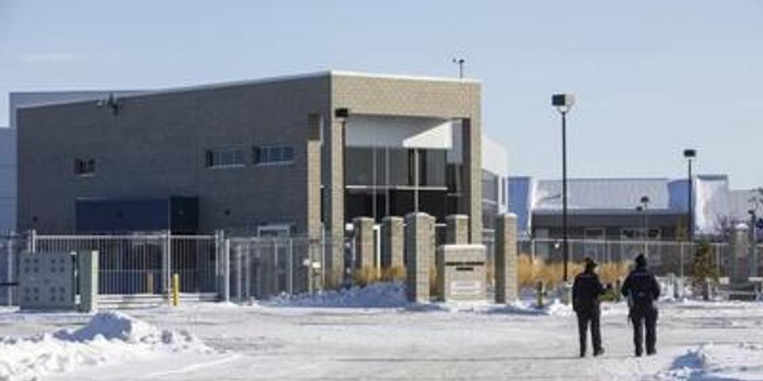 COVID-19 cases rising in Canadian prisons and jails