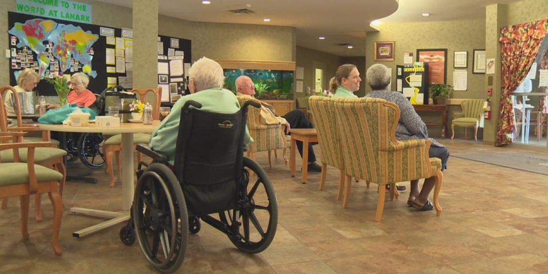 Understaffed care homes can't isolate dementia patients during outbreaks: experts