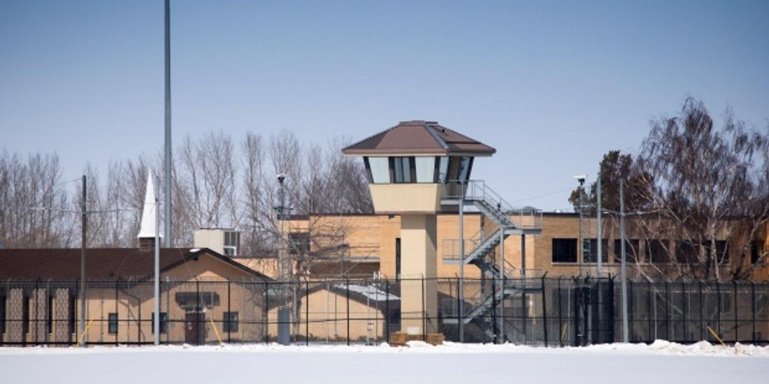Some provinces yet to say when jail inmates to be vaccinated against COVID-19