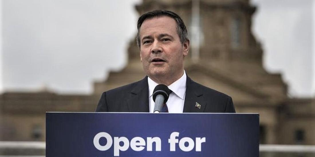 Kenney defends Rocky Mountain coal mining, suggests city people don't respect coal miners