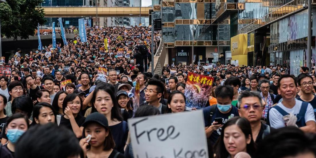 Feds ramp up efforts to help residents of Hong Kong immigrate to, stay in Canada