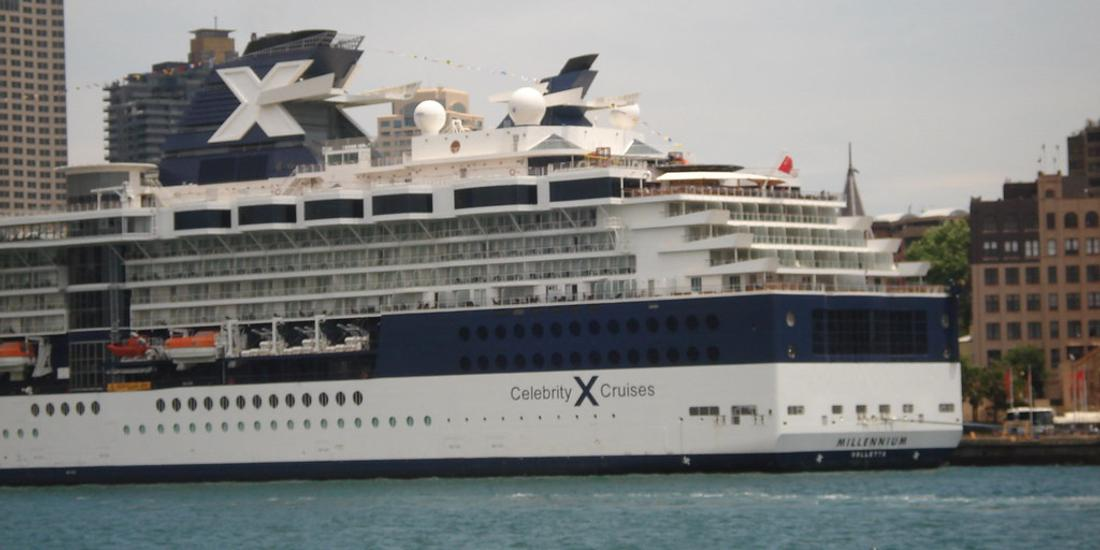 COVID-19 ban on cruise ships in Canadian waters extended to 2022