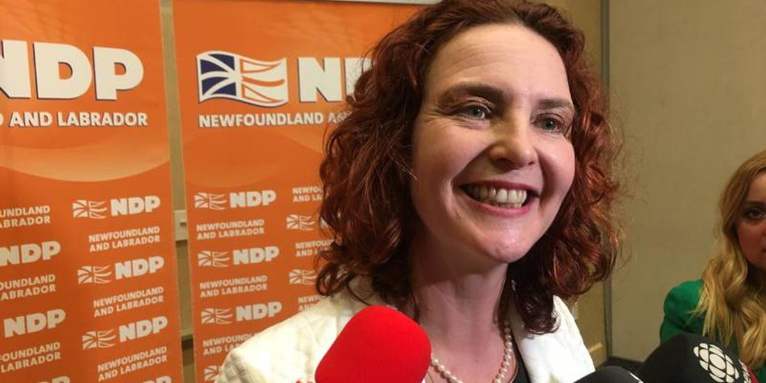 Advance voting up sharply in Newfoundland and Labrador election