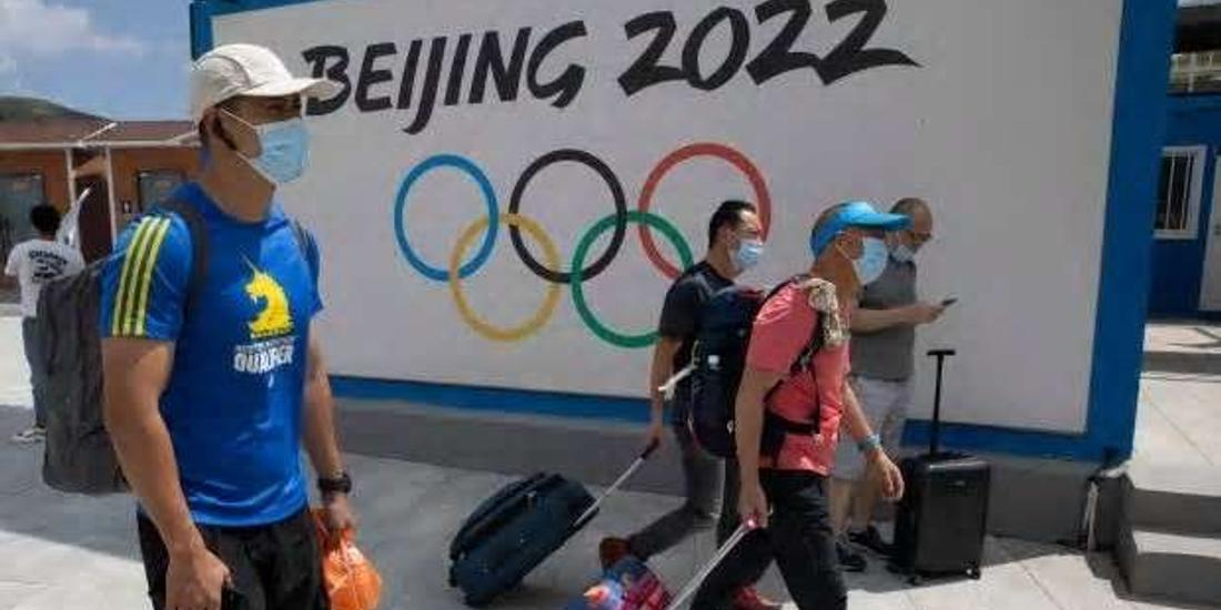MPs from all parties want 2022 Olympics relocated due to China's abuse of Uighurs