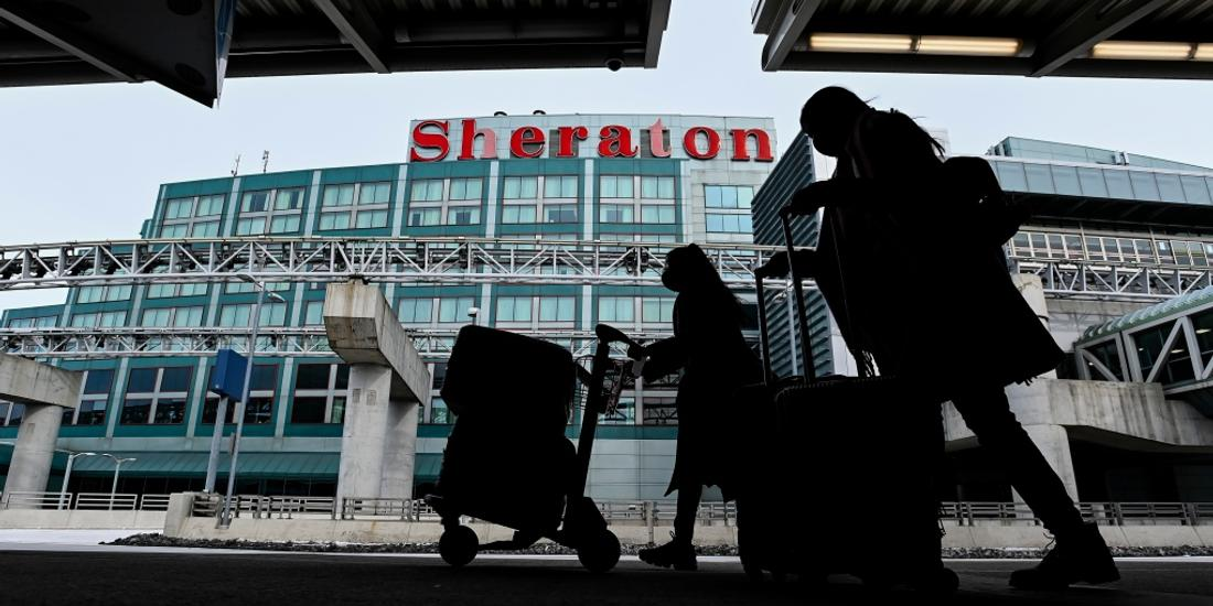 Cut cost of hotel quarantines for low-income Canadians on essential travel, says CCLA