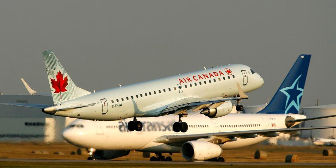 Ottawa approves Air Canada's $190-million Transat purchase