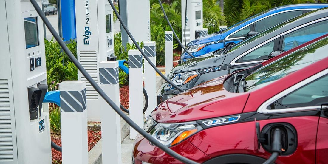 EV production from Ford, GM, may be Canada's opportunity