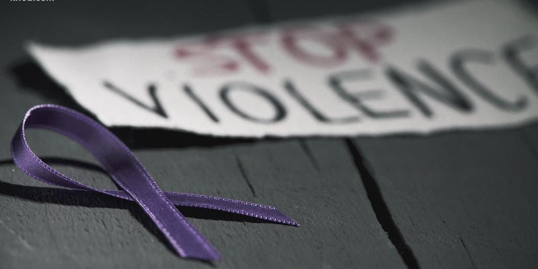 Reports of domestic, intimate partner violence soar during pandemic