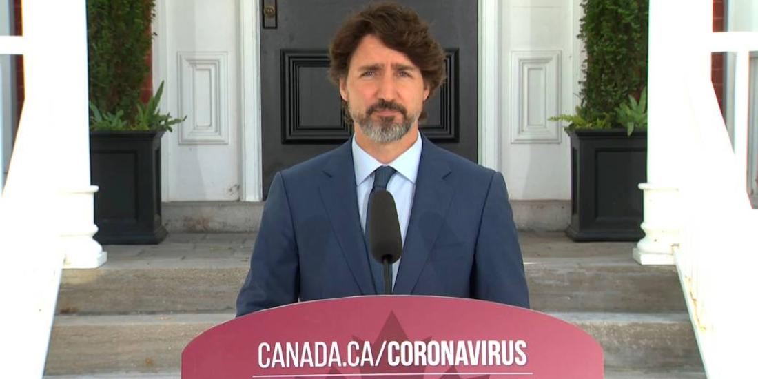 Trudeau Liberals finally implement strengthened border control