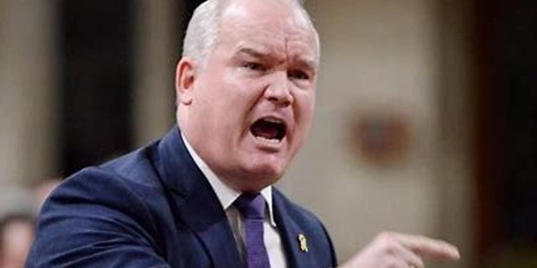 Conservatives go silent over gun group leader's violent comments