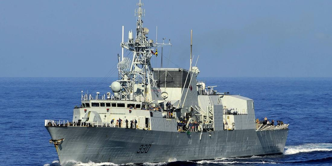 Navy frigates will run at least $17B over budget: PBO