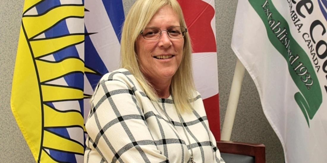 B.C. Mayor says she's the victim after response to racist comments