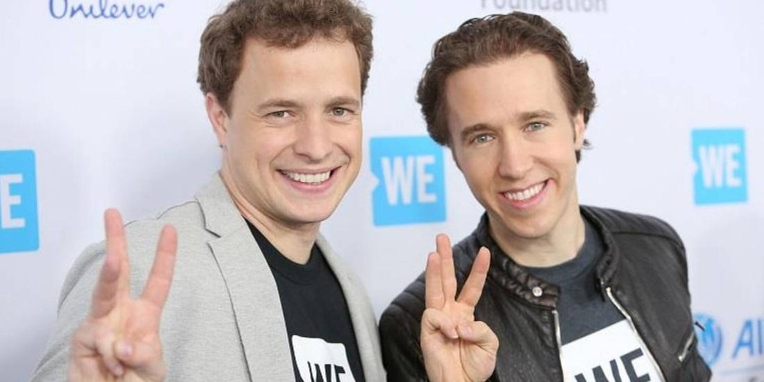 Kielburger brothers decline request to testify before 'partisan' Commons committee