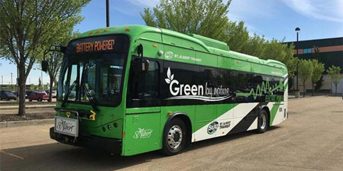 Liberals tap $2.5B of promised transit dollars for zero-emission buses