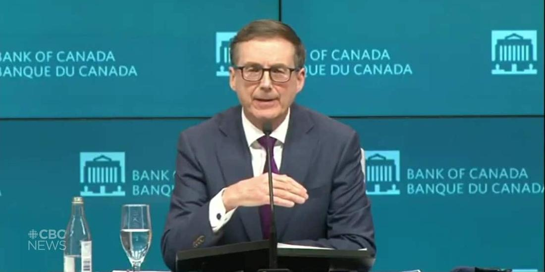 No change to interest rates expected in today's announcement
