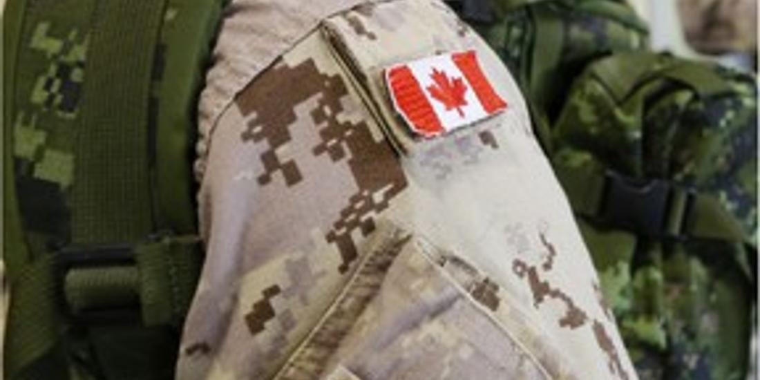 Member of military police charged in relation to racist pictures