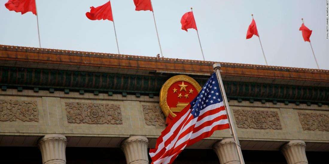 U.S, U.K., Canada levy sanctions against China over actions against Uyghur Muslims